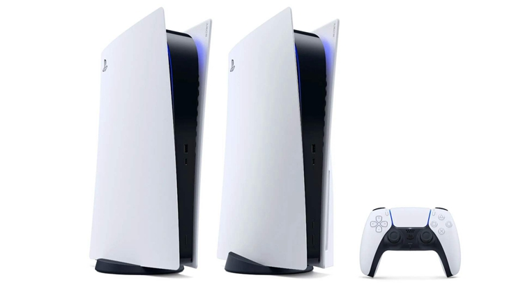 PSVR将不能运行PS5版本游戏 仅支持PS5播放PS4内容