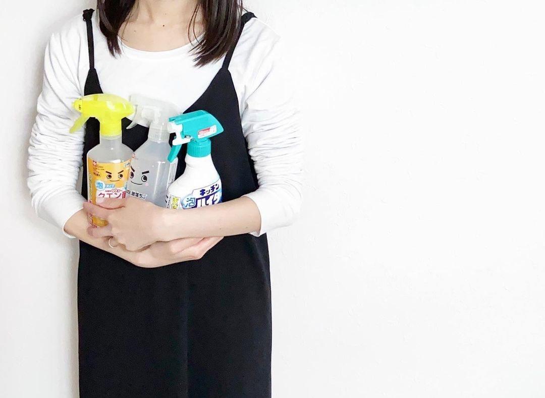 廚房油污太難清? 日本主婦清潔神妙招,油垢全化開,乾淨到發亮