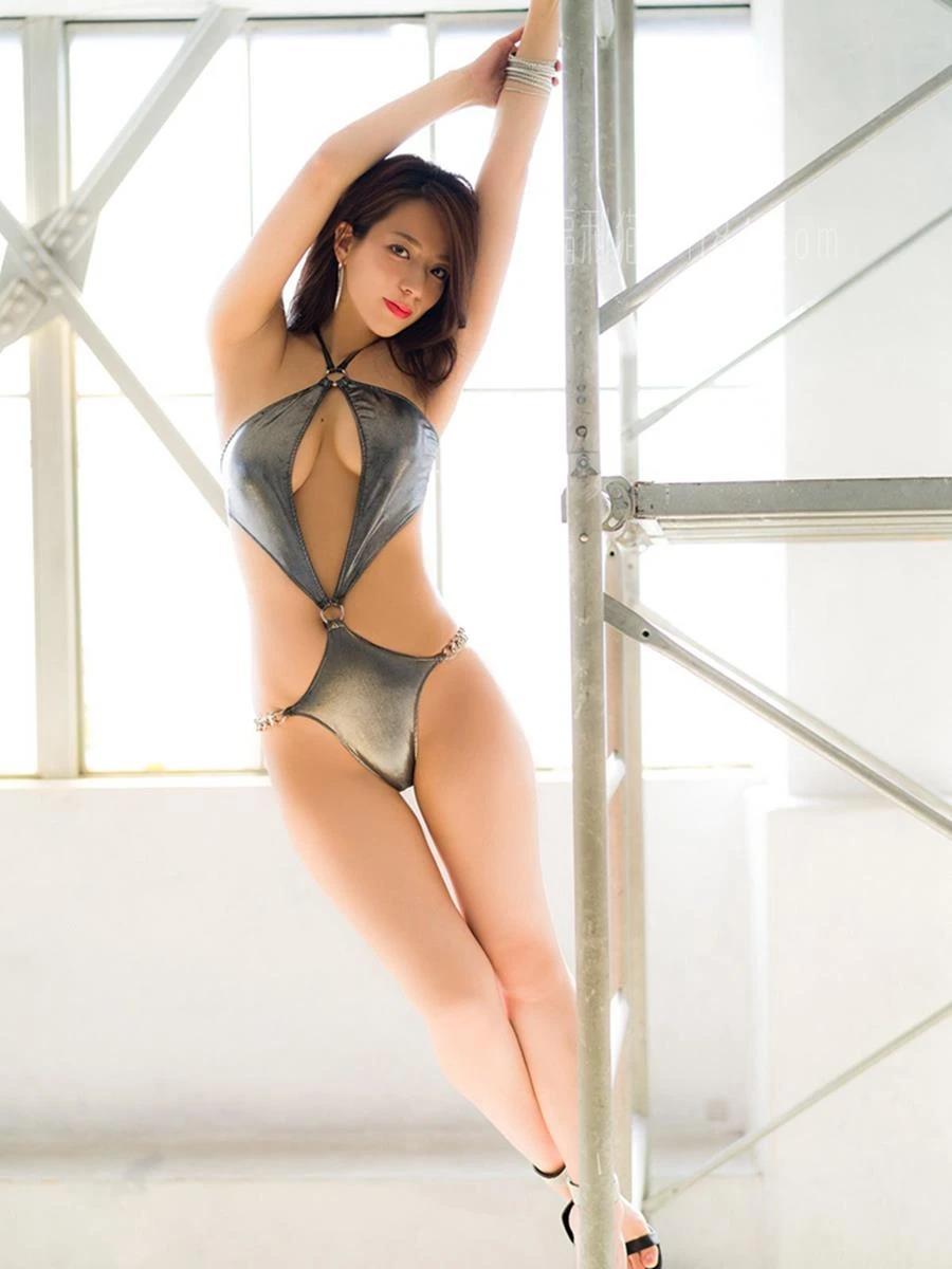 Cover Girl 小瀬田麻由[45p]