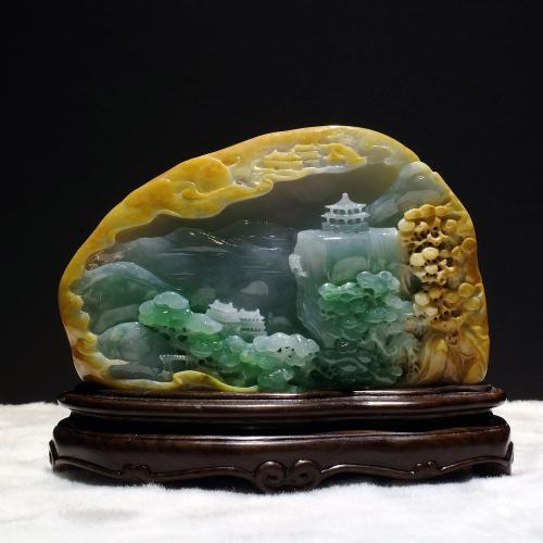 不同玉石的来历和分类鉴定,一文给你讲明白!它不仅是一颗石头