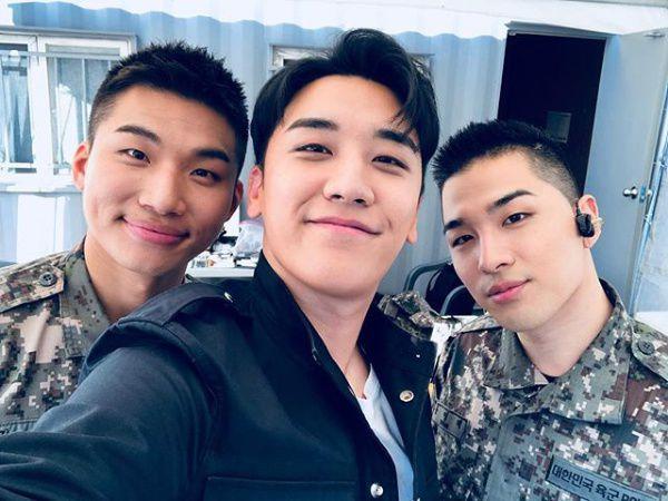 韩媒报道:BTS有望集体入伍,空白期不超过一年