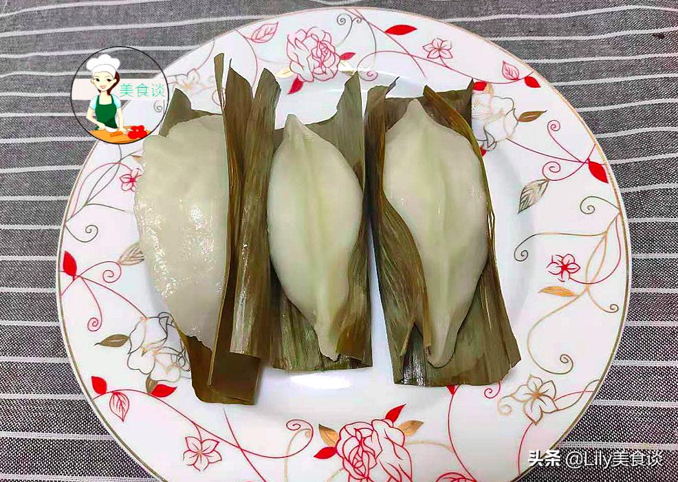 明日冬至,这道传统美食记得吃,软糯鲜香,庆祝一年来顺利和丰收