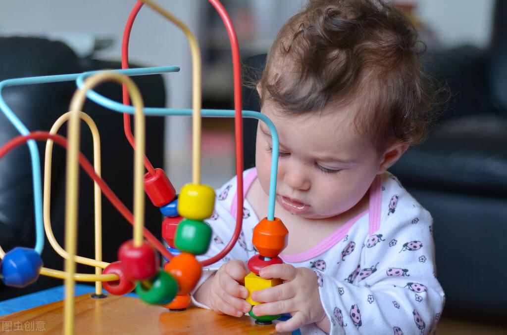 孩子注意力不集中怎么办?试试这3个方法,简单易行又有效