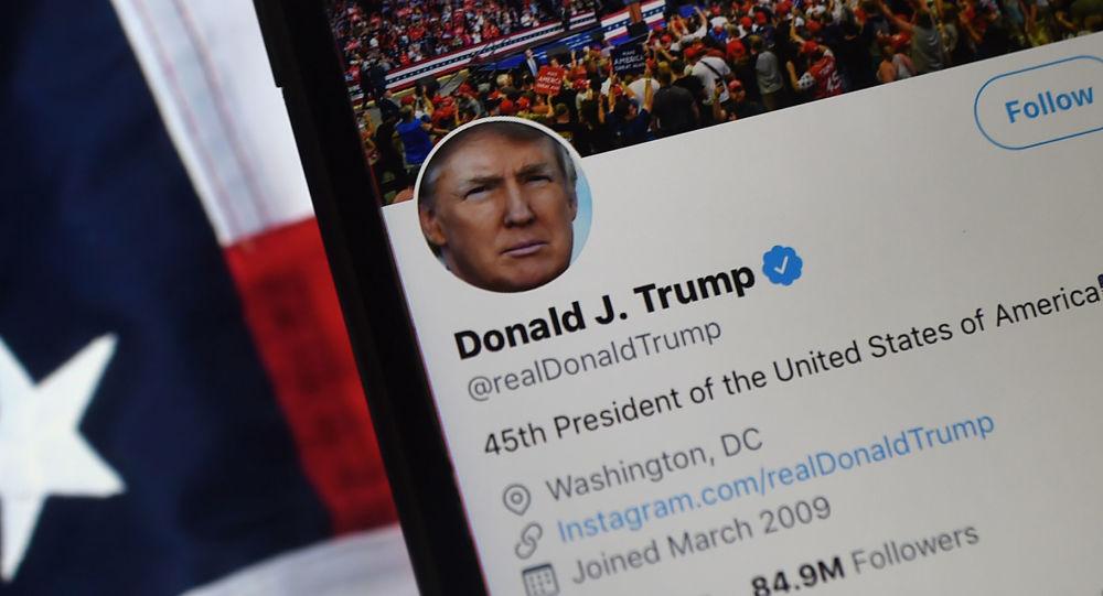 推特已不是那个推特 特朗普不愿再回推特