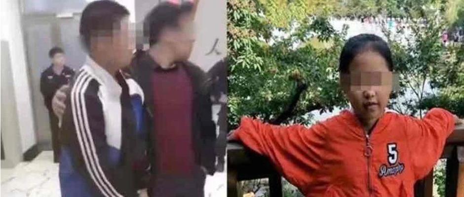 大连13岁男孩杀10岁女孩案:男孩父母不道歉不赔偿被司法拘留