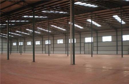 钢结构厂房结构设计的要点