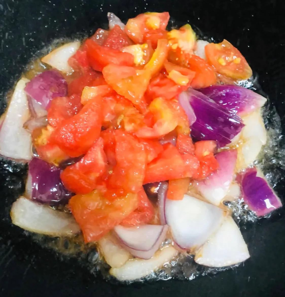 超详细的土豆炖牛肉,学起来吧 美食做法 第7张