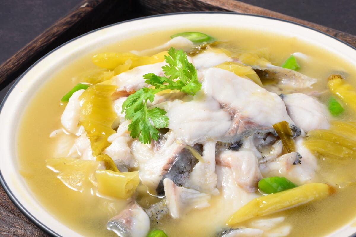 孩子聪明多吃鱼,这6道鱼的做法最是解馋,营养好吃,餐桌必备 美食做法 第10张