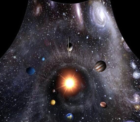 费米悖论给人类的未来泼了盆冷水,不管怎么解释都令人难以接受