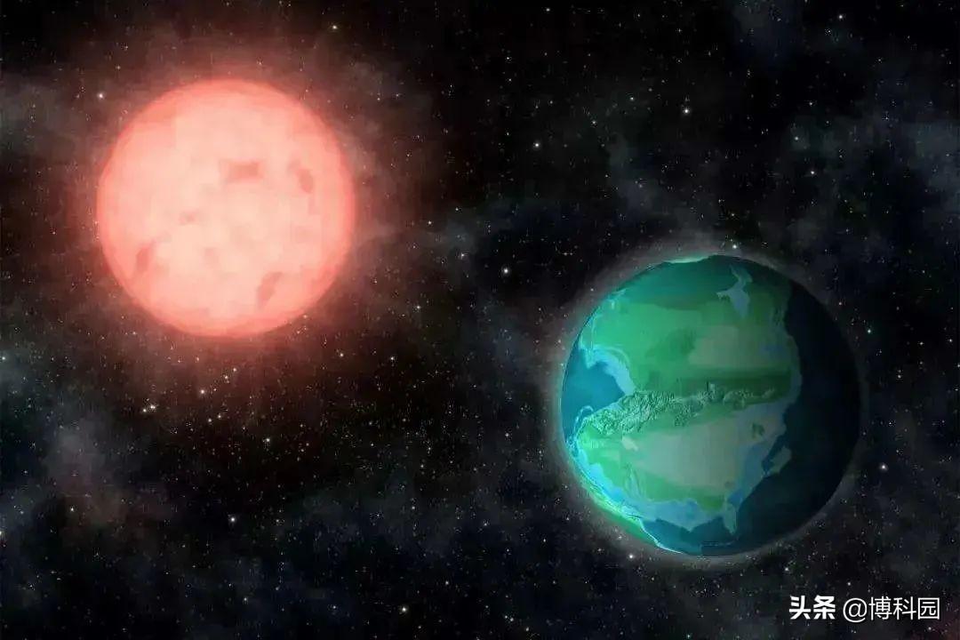 通过外星文明太阳能电池板反射的光,或许就能找到外星人
