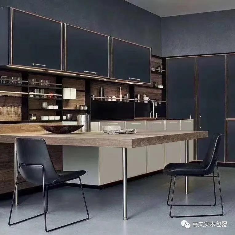 橱柜高度设计原则,橱柜高度设计尺寸多少,让厨房更顺心