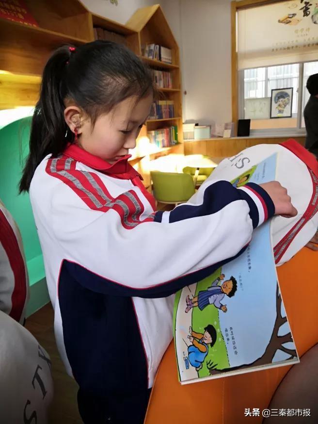 陕西520本好书传阅点和520希望工程图书室名单来了