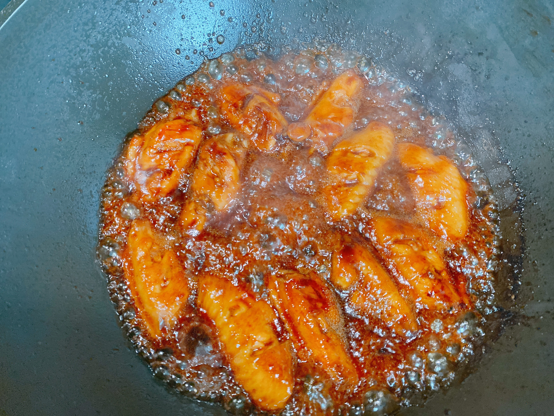 高考將至,做一道蜜汁雞翅,好吃到吮手指,祝各位學子展翅高飛