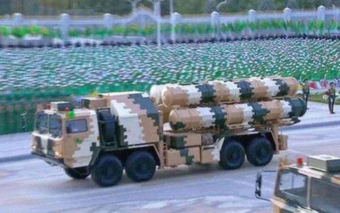 亚洲唯一永久中立国,国土防空只认中国,所有防空导弹中国造