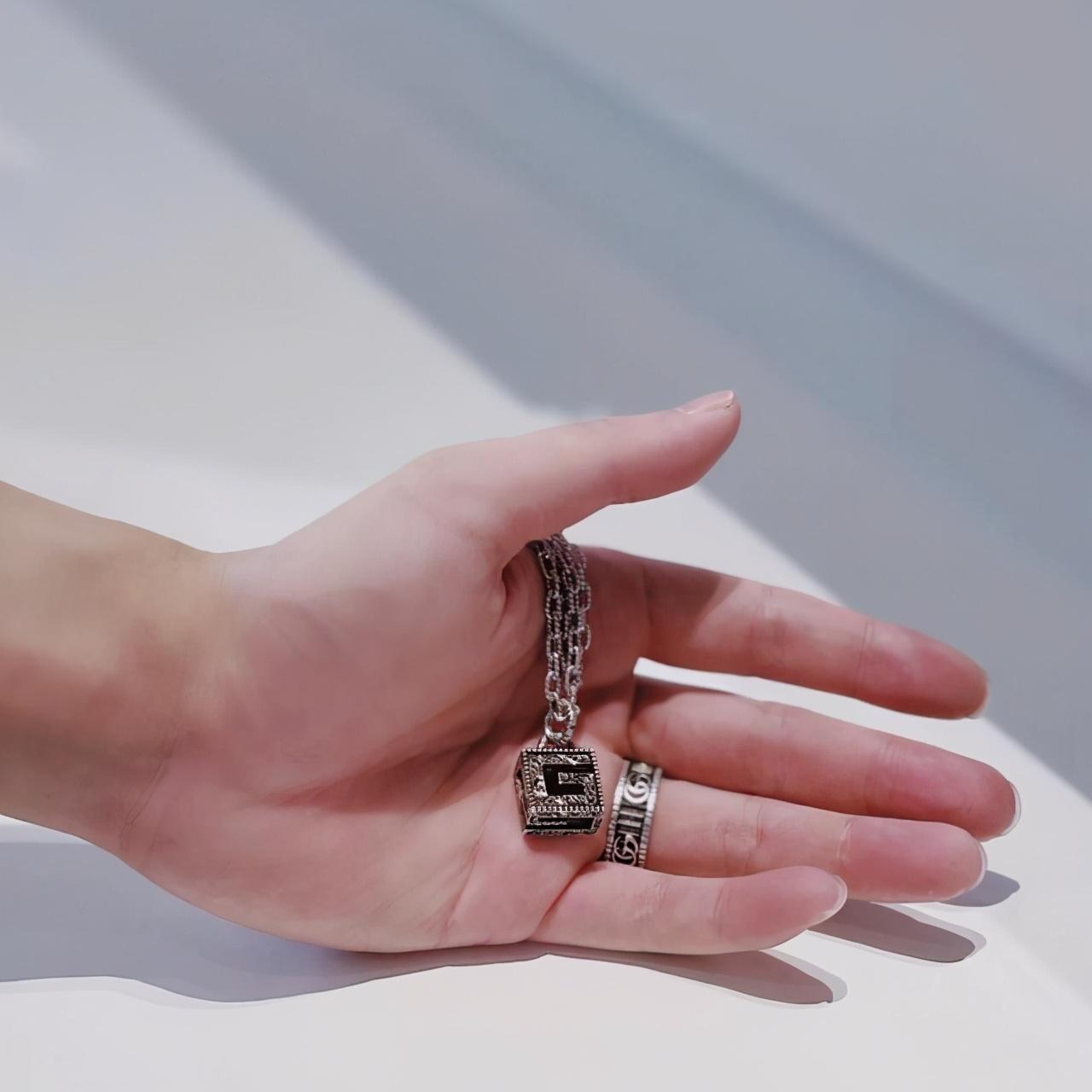 925银是什么意思?选择银饰有哪些讲究,你都清楚吗?