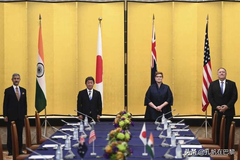 印度外长:边境冲突损害了印度对中国的信任?对印美关系有信心?