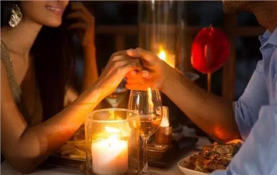 情人节的正确打开方式除了我爱你,还有?这才是真爱