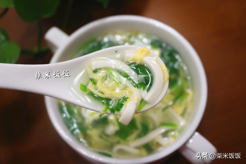 大暑时节多喝汤,分享这4种做法,清热消暑,舒心过夏天
