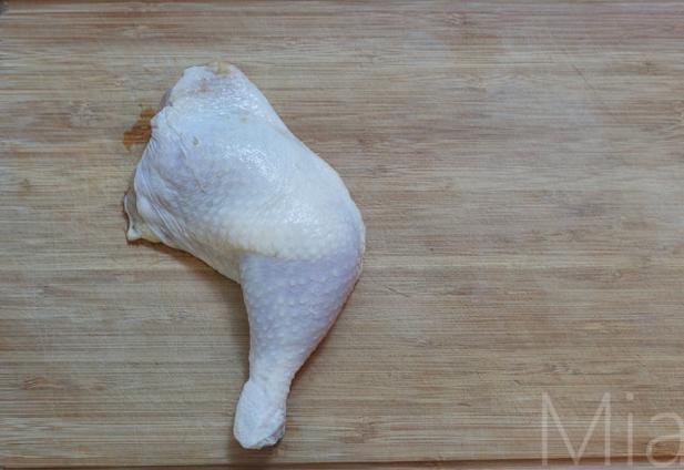 炸鸡的做法步骤图 炸鸡总是做不好快来看厨师长的配方
