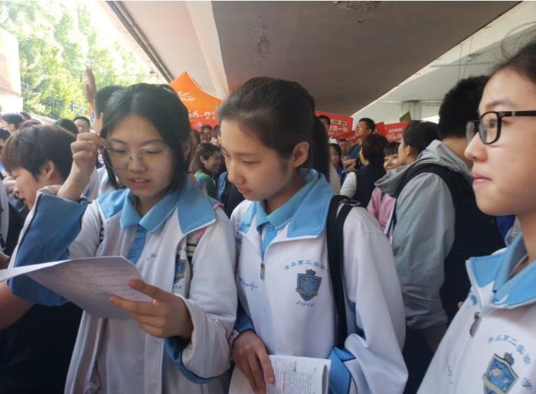 教育部传来好消息,初中生或能直升高中,预计2023年实行