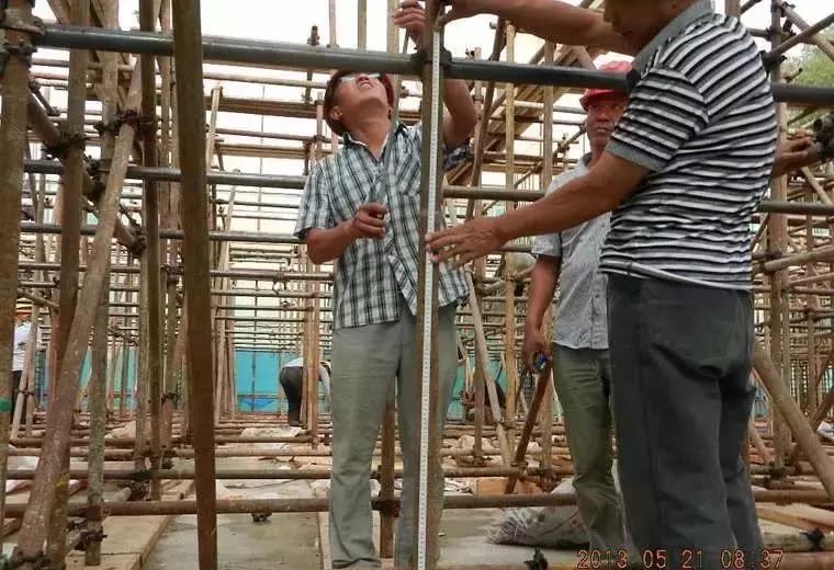 一套完整的工程项目施工全过程,特别适合新人学习
