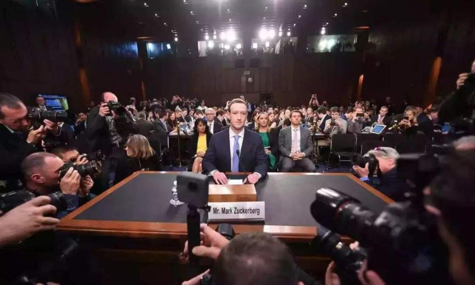 Facebook遭欧盟禁令:再把用户数据传回美国,就滚蛋
