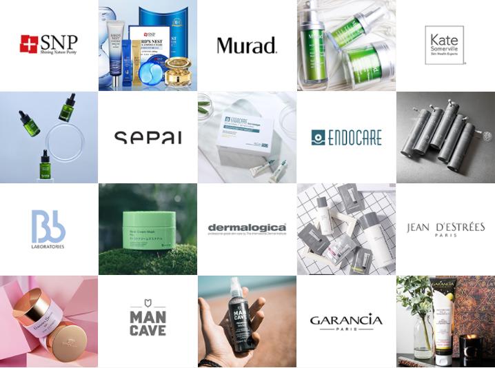 「美妆」高浪控股冲IPO,朝着中国首个全球化美妆集团前进
