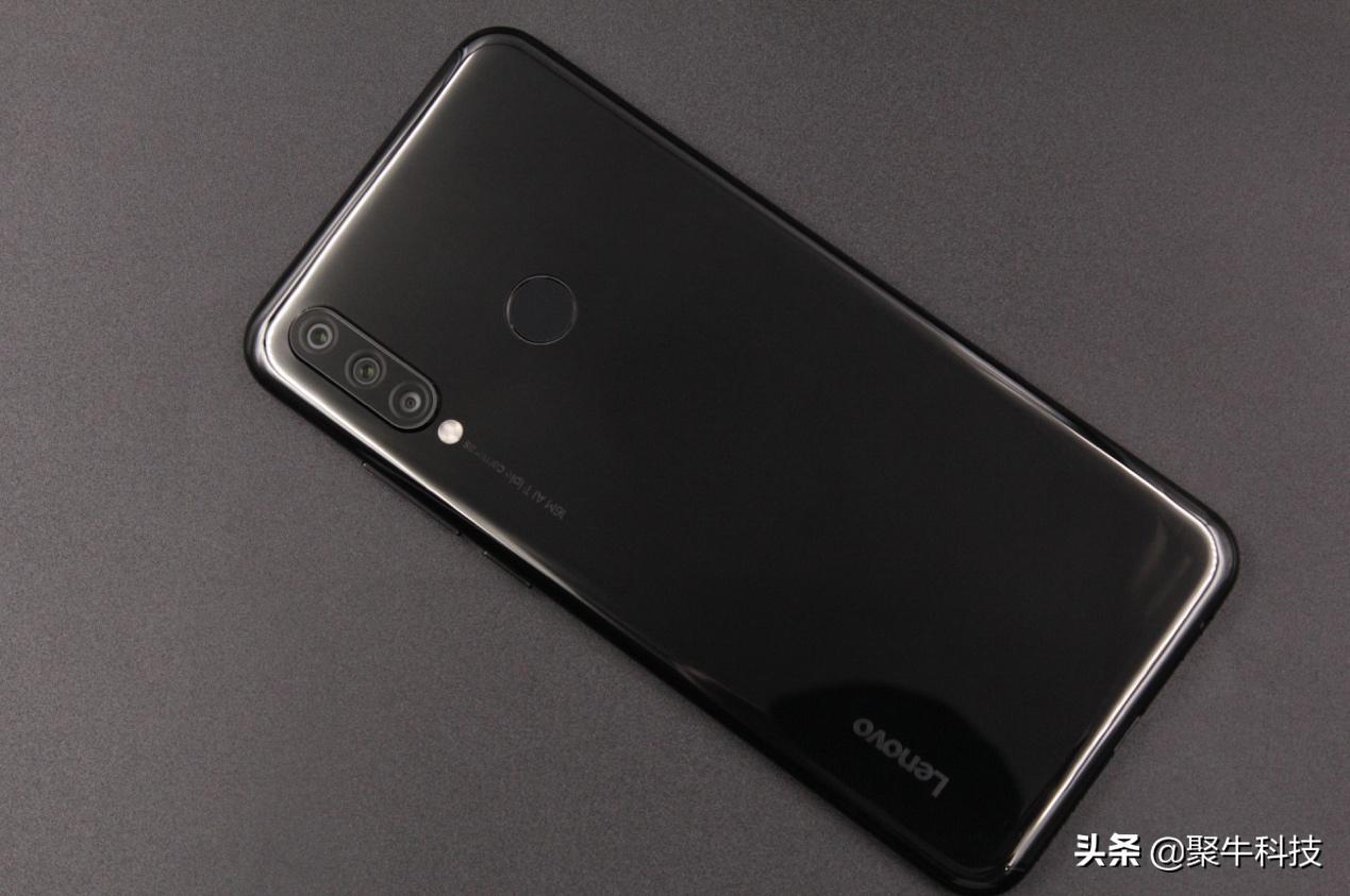 全世界第一款适用北斗三号通信系统 1000元旗舰级想到Z6青春版手机图赏