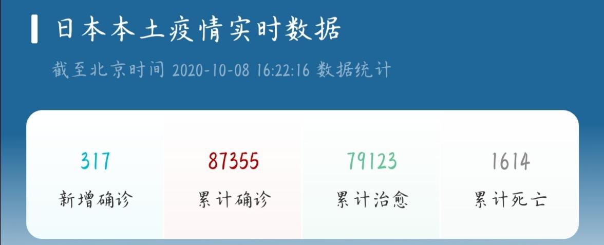 日本计划取消对中国在内等11个国家和地区的旅行禁令