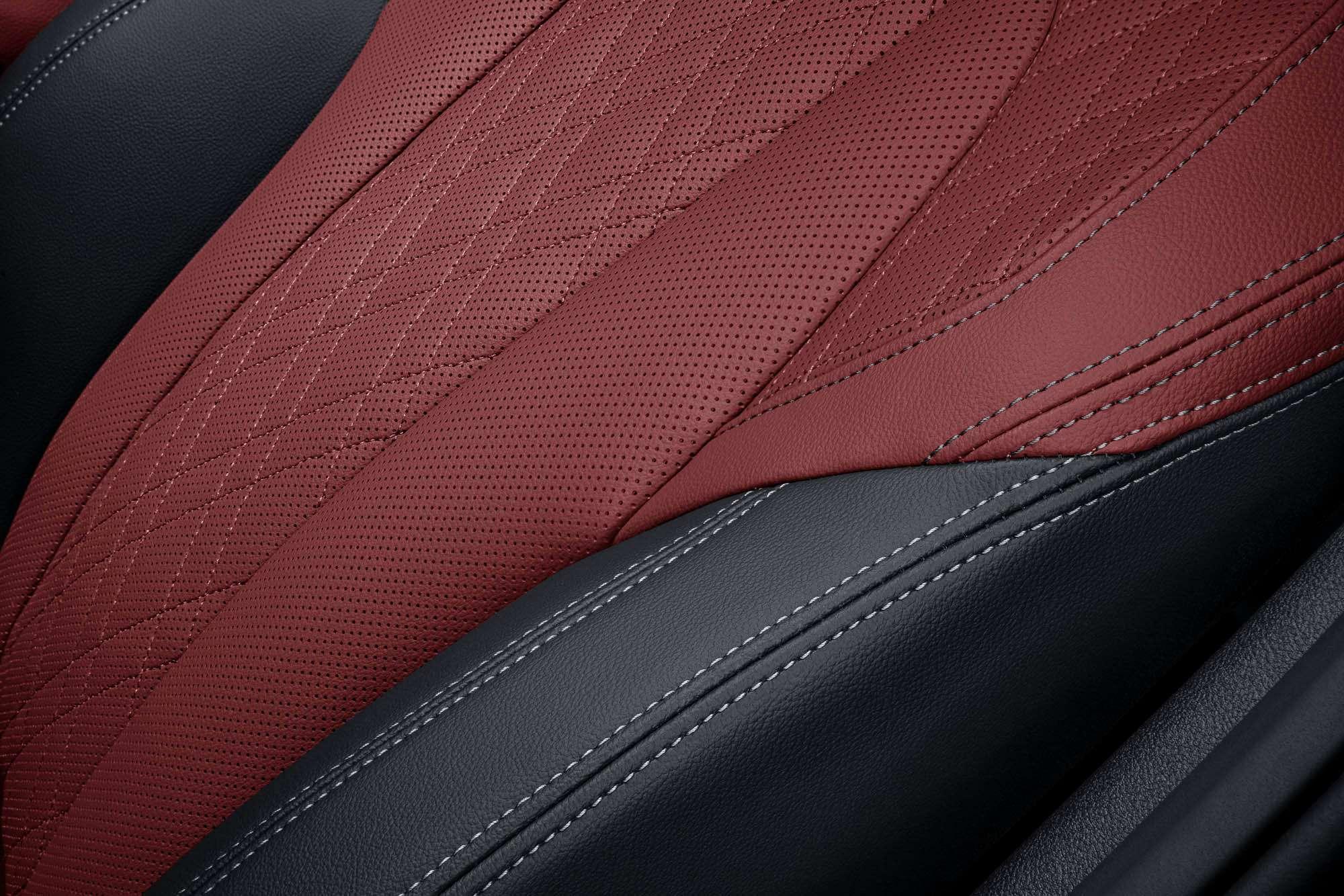 科技创新 动感豪华 当仁不让 新BMW 3系焕新上市!