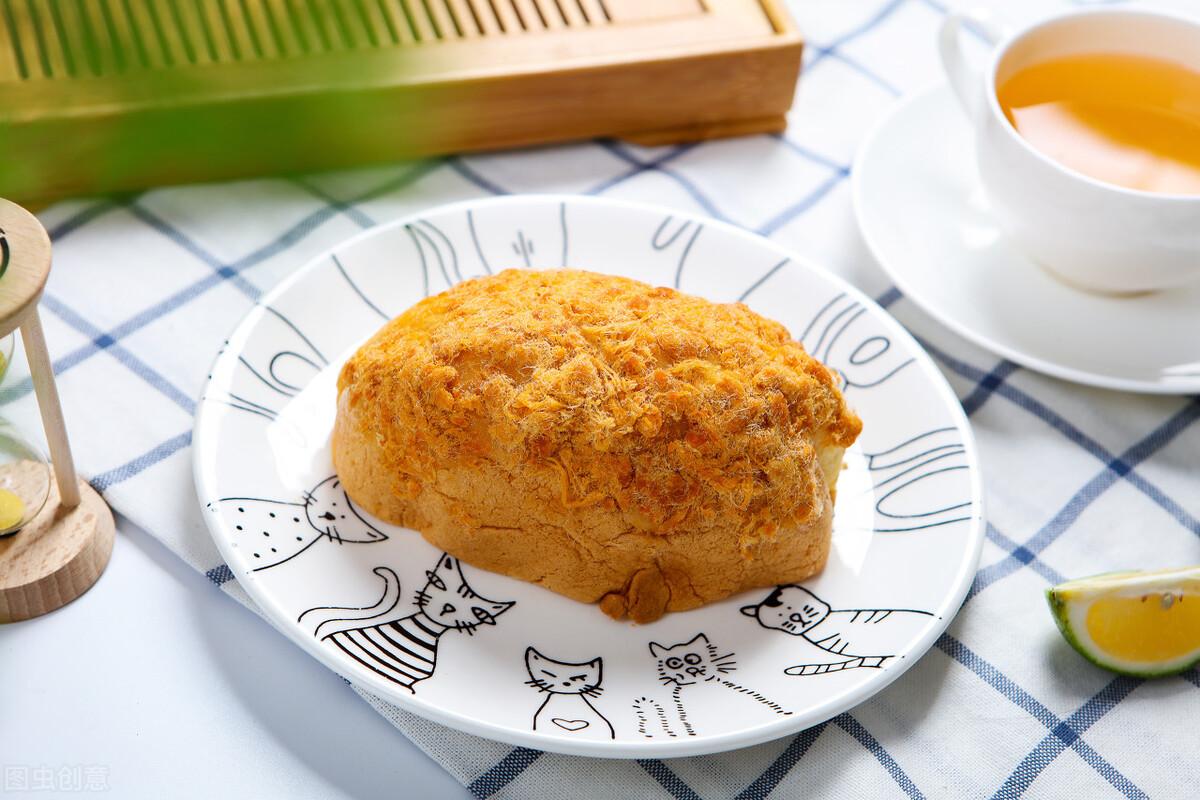 教你自制肉松,一斤肉做一大盘,蓬松美味无添加,夏天多给孩子吃 美食做法 第9张