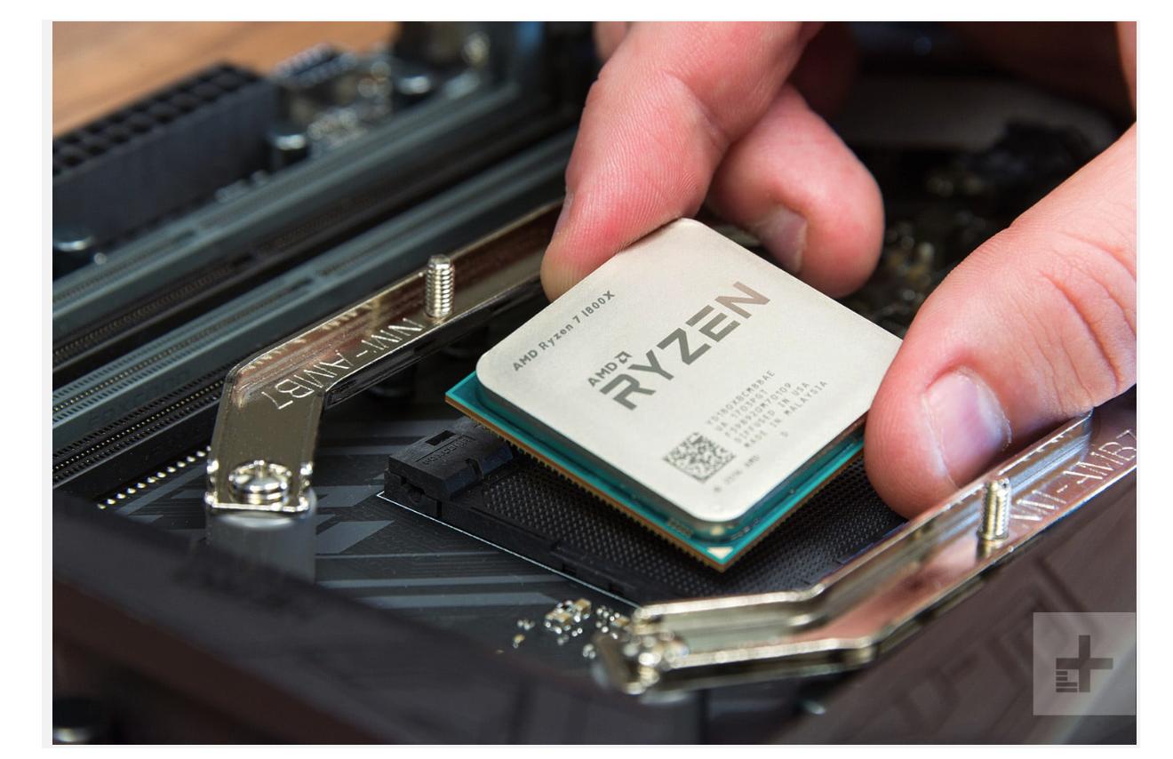 程序员需要了解的硬核知识之CPU