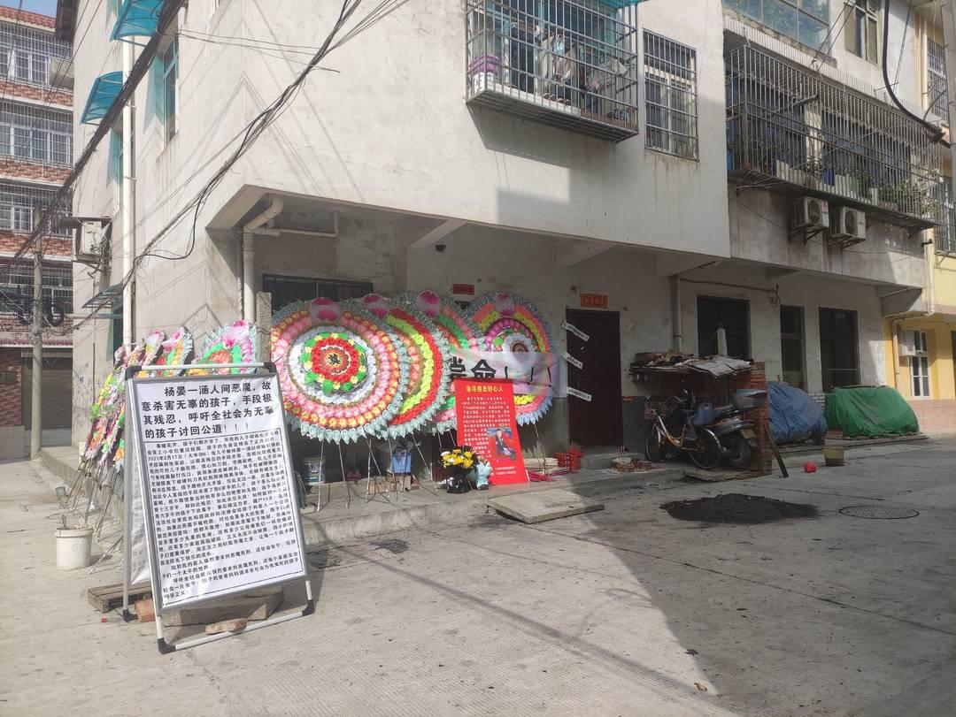 陕西6岁男童失踪半月后确认身亡,生前最后画面曝光:曾独自走进小巷