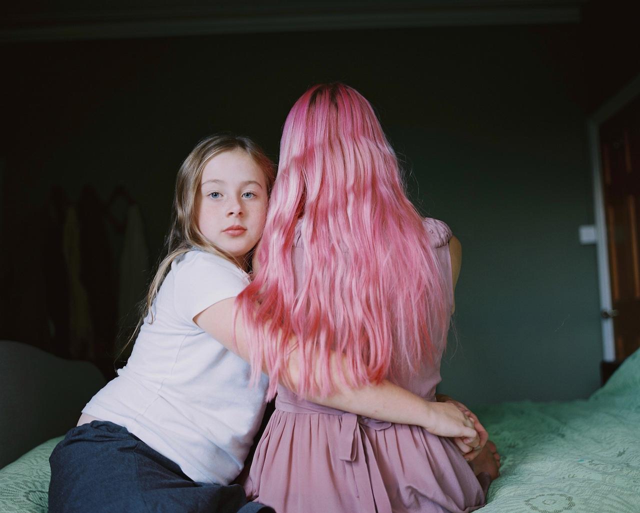 我最喜欢的颜色是黄色|Kirsty MacKay摄影作品欣赏