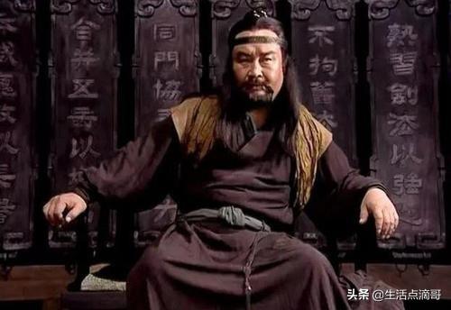 笑傲江湖中练武30年成为高手的4人,仅次东方不败