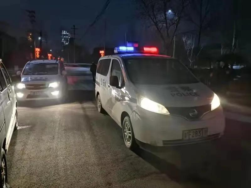 因燃放烟花爆竹 元宵节当天鹤壁11人被行政拘留