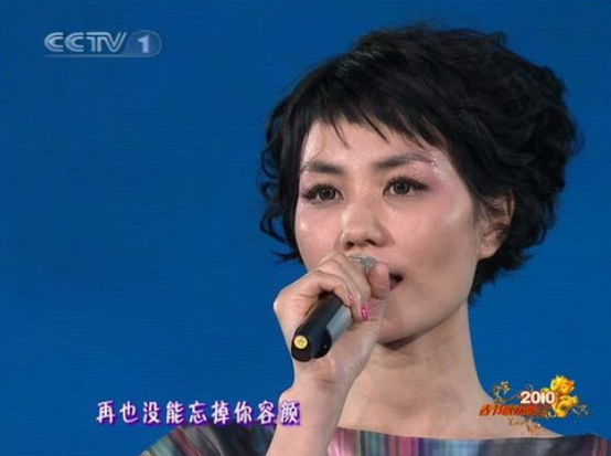 她是《好声音9》开播至今的最强学员,获原唱表扬:非常动情
