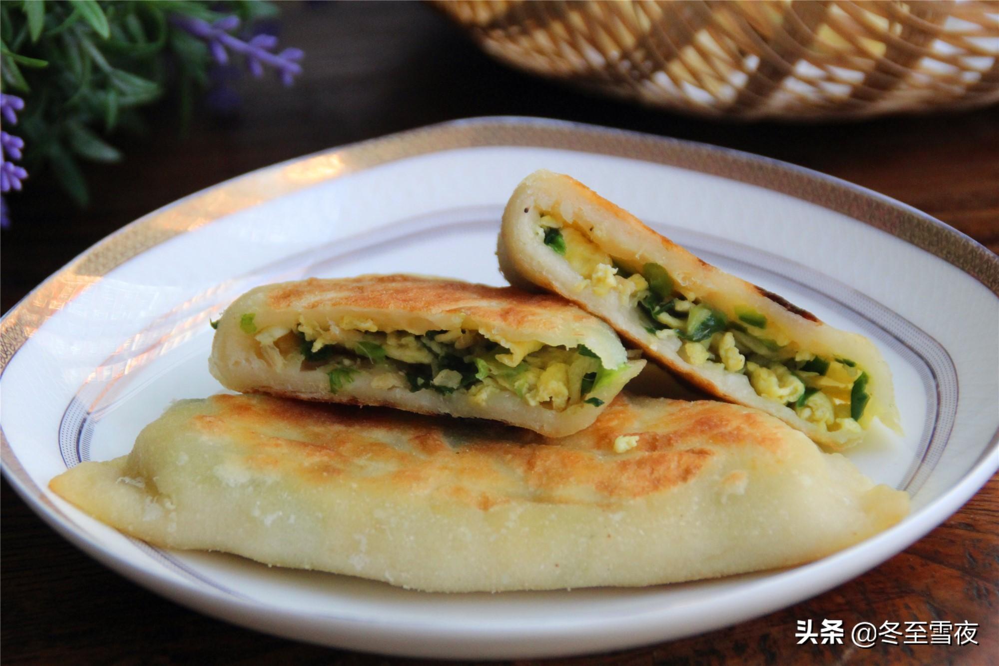 12道韭菜的做法,鲜香味美,鲜味十足 美食做法 第12张