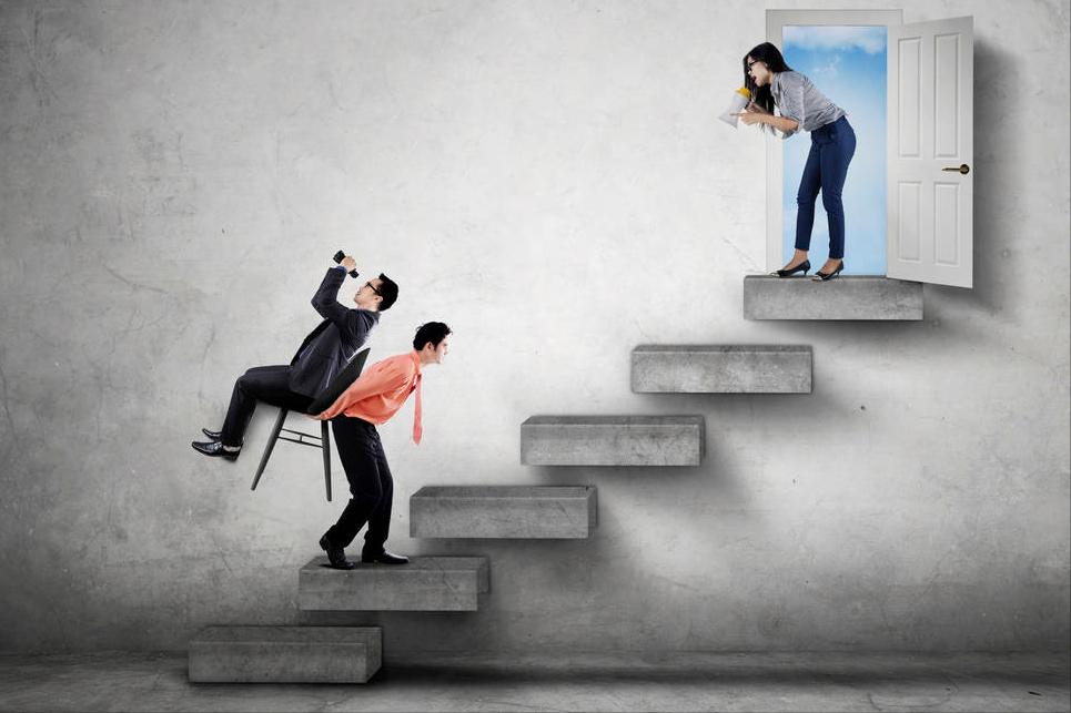 職場中,領導看你不順眼,一般會用這5種方式整你