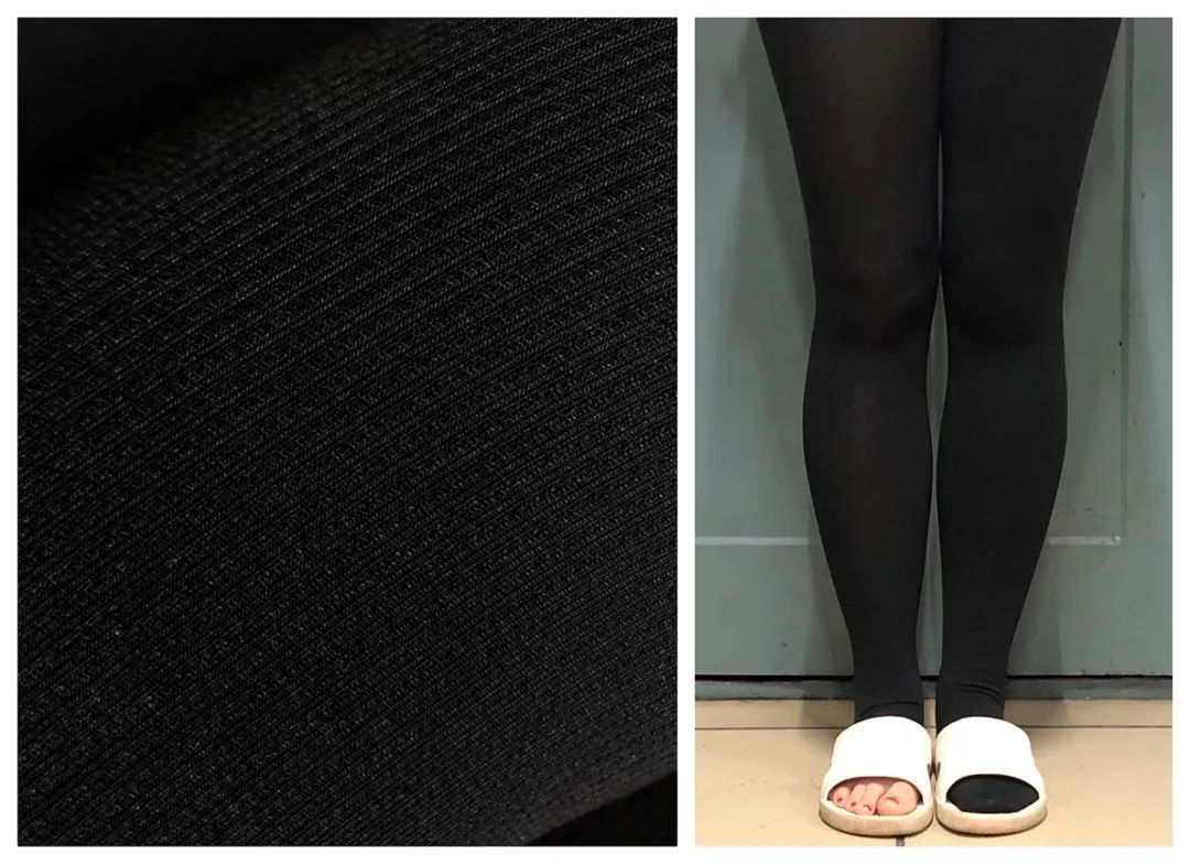 全世界好穿的各种秋冬裤袜,全部都在这篇里面了