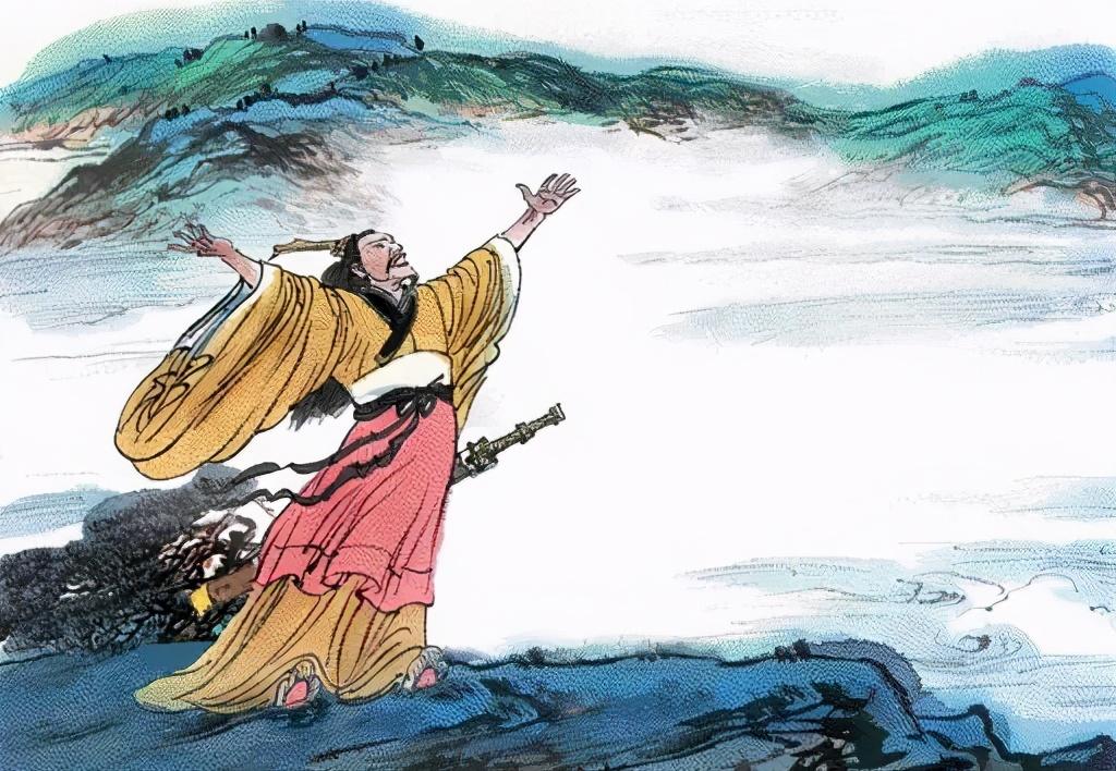 叶德平:齐生死等祸福,从《鵩鸟赋》看贾谊的人生悲剧