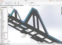 SOLIDWORKS 2021 新增功能—3D CAD