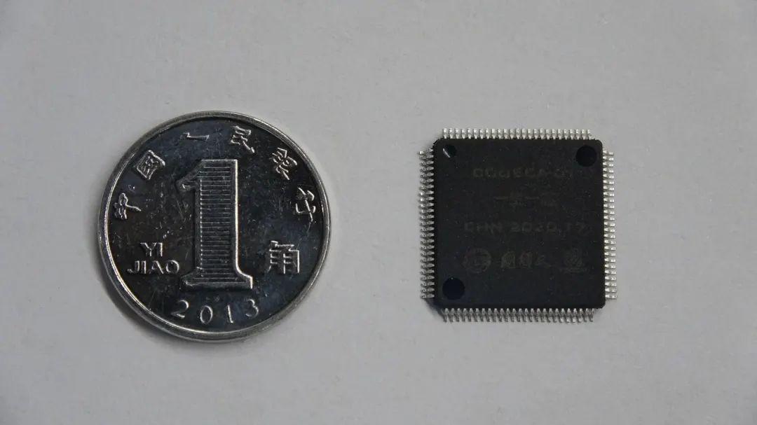 五位本科生4个月造出芯片毕业!新的后续来了……