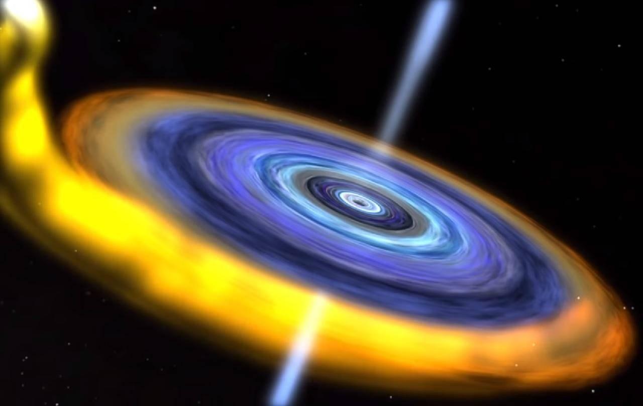 如果时间在黑洞边缘冻结,理论上一个人能获得永生吗?