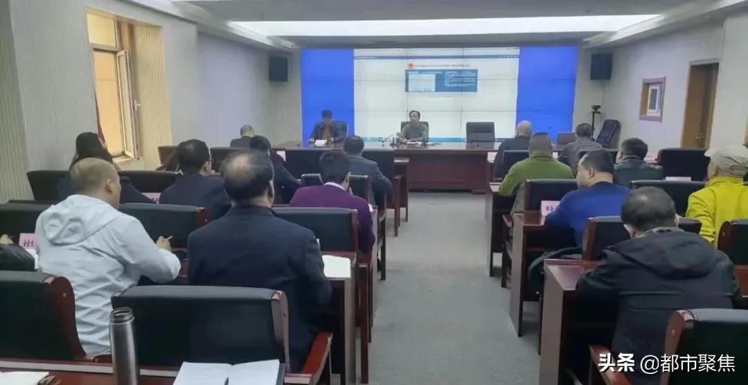 阳泉市应急管理局大力推进应急管理信息化建设