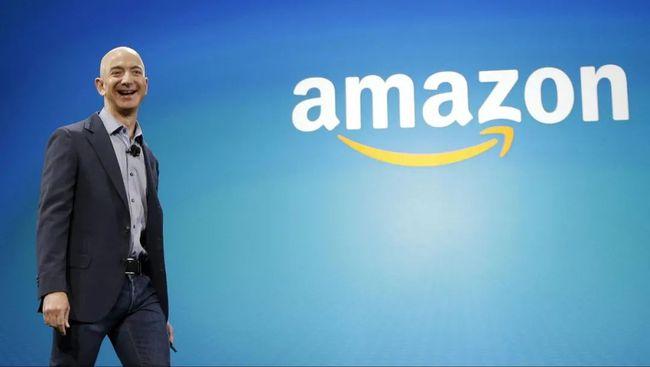 别了,贝佐斯:亚马逊成功的最重要三大商业理论