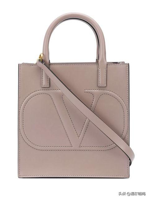 今年大势琴谱包!Valentino和Prada也出迷你托特包