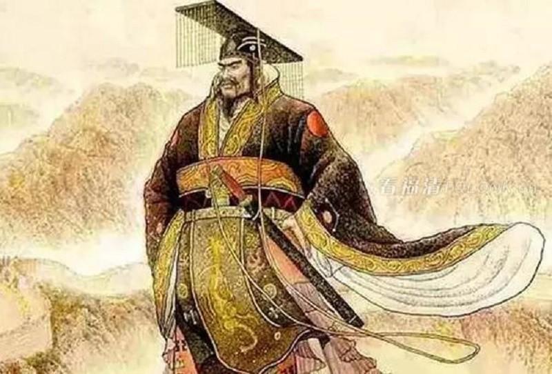 秦国统一六国后,秦始皇是如何处置六国国君的?你可能永远猜不到