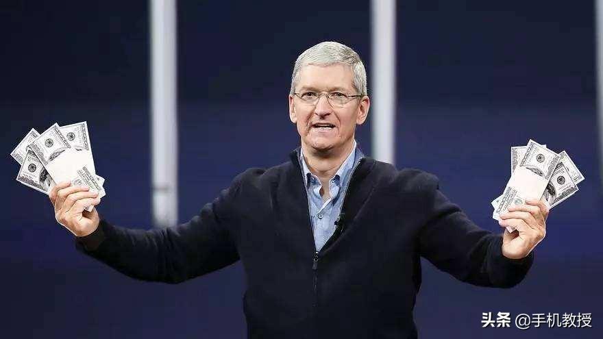 睡醒直接买?苹果发布会汇总:4大新品亮相,价格2199元起