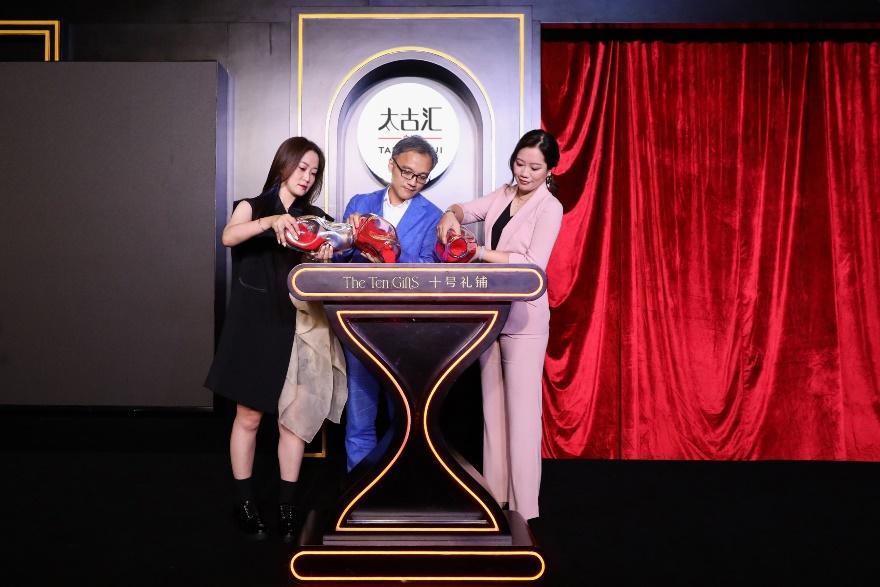 广州太古汇十周年携《不眠之夜》主创班底,创新打造沉浸式艺术体验,共探时光之馈